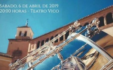 Un acto especial: Pregón de Tamboradas 2019 y nombramiento del Tamborilero de Honor