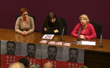 El PSOE da a conocer su programa electoral a la ciudadanía jumillana