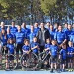 El Club Jumilla BTT y la Escuela de Ciclismo Jumilla realizaron su presentación oficial