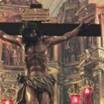 Silencio y penitencia en la procesión de Martes Santo