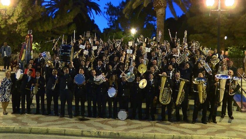 Quince nuevos músicos se incorporan  a la Asociación Jumillana Amigos de la Música