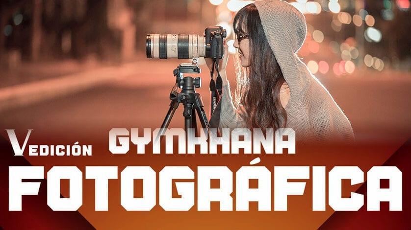 Juventud organiza la V Gymkhana Fotográfica