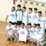 Los juveniles de la Escuela Bodegas Carchelo Jumilla alcanzan el liderato tras la última victoria en casa