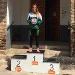 Victoria para  Hinneni Trail Running en la prueba 'Héroes contra Duchenne'