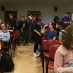 Primeras Jornadas en torno al Diseño y la Educación