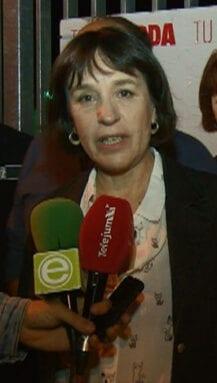 Ana López IU-Verdes