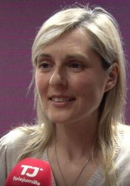 Ana Semitiel, candidata a la Alcaldía de Jumilla