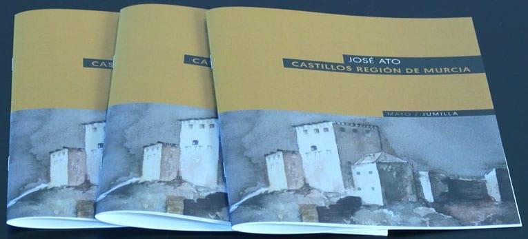 Castillos Región de Murcia puede visitarse en el Museo Arqueológico