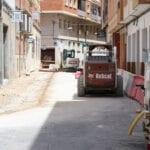 Comienzan las obras de renovación de infraestructuras del Portillo de la Glorieta