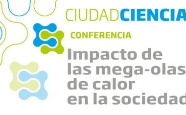 Ciudad Ciencia se suma con una charla a los actos conmemorativos del Día del Medio Ambiente