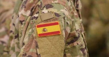 Ejército Español