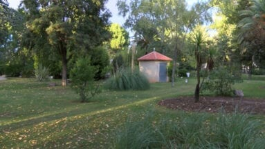 Jardín Botánico de La Estacada