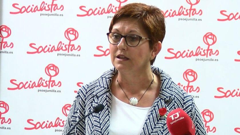 El PSOE de Jumilla reitera a la Comunidad Autónoma que asuma sus competencias