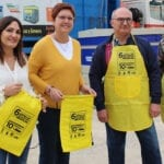 Los datos del reciclaje de cartón sitúan a Jumilla en el segundo puesto de la Región de Murcia