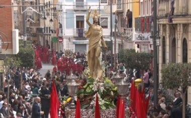 La Semana Santa de Jumilla ha sido declarada de Interés Turístico Internacional