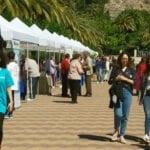En el Paseo Poeta Lorenzo Guardiola culminan las actividades de la Semana de la Salud