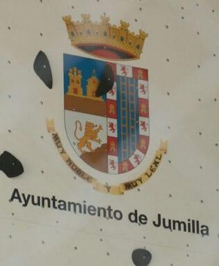 La instalación está en el Municipal La-Hoya