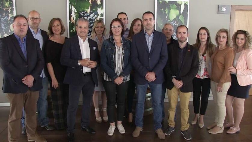 Ciudadanos apuesta por un plan estratégico para dar a conocer el gran potencial turístico de Jumilla