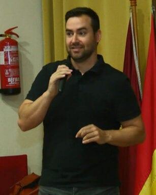 Pascual Gutiérrez, Diseñador Gráfico