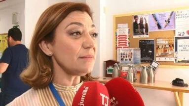 Severa González, Concejala Electa del PP