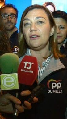 Severa González, PP