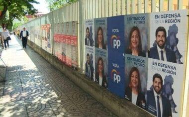 Se inicia la segunda Campaña Electoral de este año