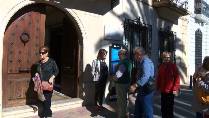 El Ayuntamiento solicita subvención para la contratación de cuatro personas