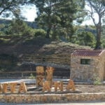 Concluyen las obras de mejora de Santa Ana la Vieja y la Fuente de la Jarra