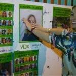 Vox también opta a la alcaldía de Jumilla con Isabel Sánchez Azuar