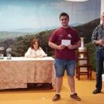 Alejandro Castellanos termina séptimo en el Campeonato Regional de Ajedrez Absoluto