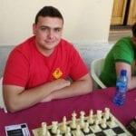 Alejandro Castellanos se queda sin opciones de revalidar su título de Campeón Regional