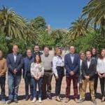 Ciudadanos Jumilla presenta su candidatura a las municipales y  el programa electoral
