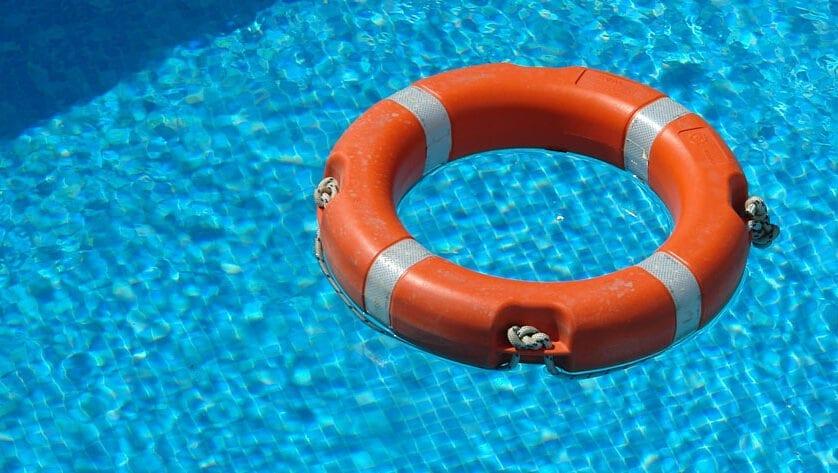 Los cursos de natación de verano tendrán más de 200 plazas disponibles