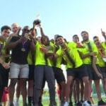 Campeonato de España y de Europa por Clubes para el Playas de Castellón de Juan González