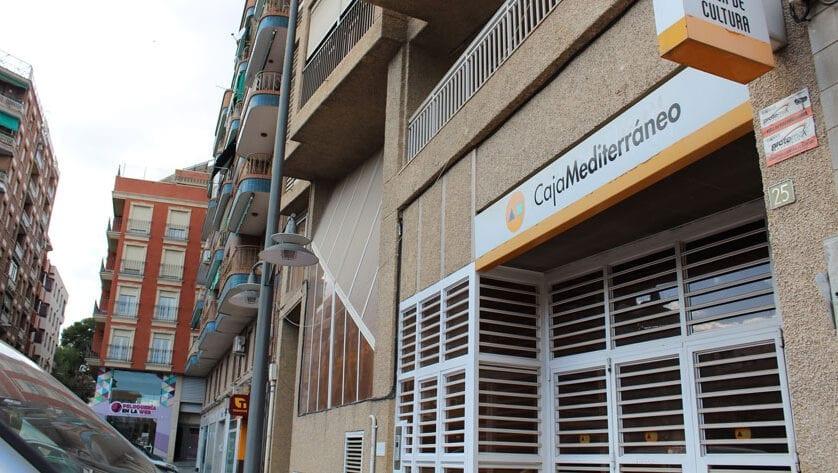 El Aula de Cultura de Jumilla reabre gracias al acuerdo entre la Fundación Caja Mediterráneo y el Ayuntamiento