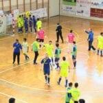 El Club Jumilla FS es equipo de Tercera División a falta de 3 jornadas para que termine el campeonato