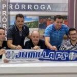 El Club Jumilla FS tendrá proyecto deportivo la próxima temporada en Tercera División