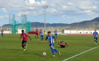 El FC Jumilla se enfrentará al Real Unión de Irún en la fase de promoción