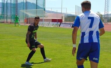 El FC Jumilla se juega la temporada en una eliminatoria a doble partido