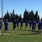 Penúltima final para el FC Jumilla en la casa del San Fernando