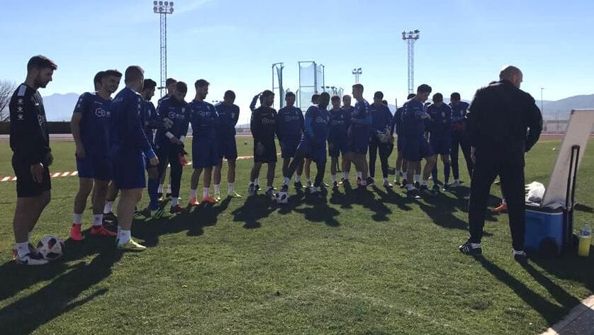 El FC Jumilla tratará de evitar la plaza de promoción a Tercera División