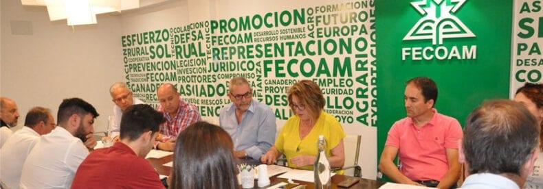 FECOAM Murcia
