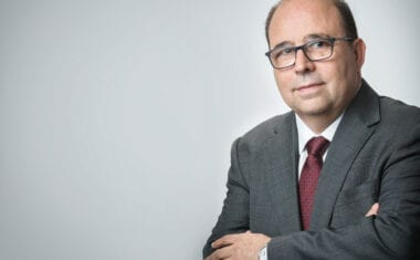 Joaquín Hernández, director general de Bodegas BSI, nuevo presidente del Círculo de Economía de la Región de Murcia