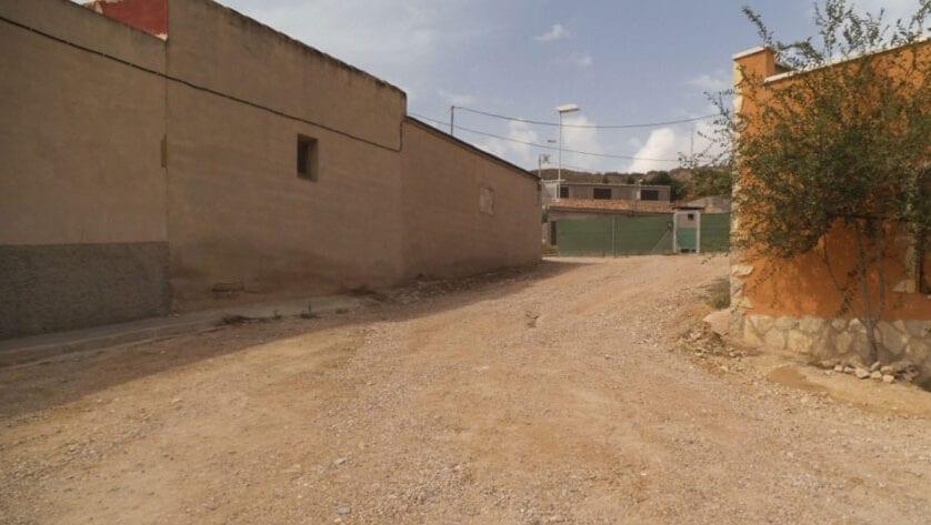 La Junta de Gobierno aprueba la renovación de infraestructuras de una calle del Cuarto Distrito