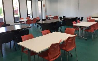 El Ayuntamiento habilita una nueva sala de estudio en la Casa de la Cultura