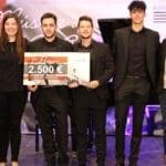 'Quinteto Spirito' y 'Akrasia Quartet' vencedores del I Concurso Regional de Música de Cámara Bodegas Carchelo