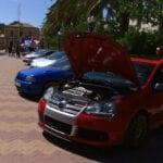 La 1ª KDD Multimarca tuvo un centenar de vehículos