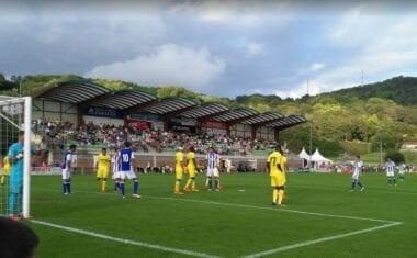 En Irún el FC Jumilla conocerá su destino para la próxima temporada