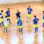 El Club Jumilla FS se despide de Segunda División B en casa ante la afición