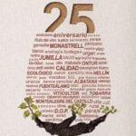 La D.O.P. celebra este año el 25 Aniversario de su Certamen de Calidad